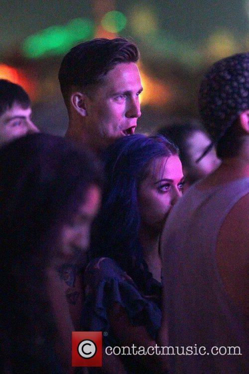 Katy Perry and Coachella 25