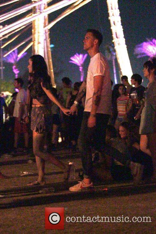 Katy Perry and Coachella 26