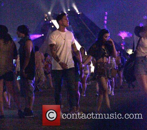 Katy Perry and Coachella 27