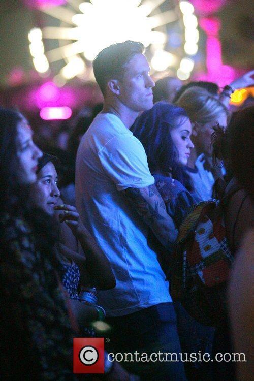 Katy Perry and Coachella 29
