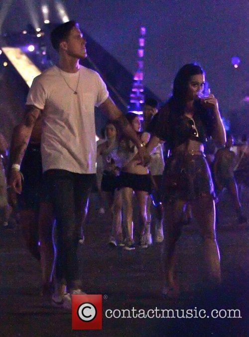 Katy Perry and Coachella 30