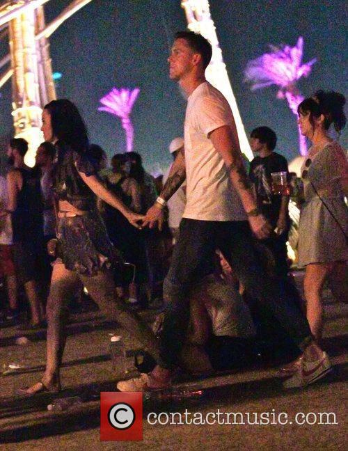 Katy Perry and Coachella 32
