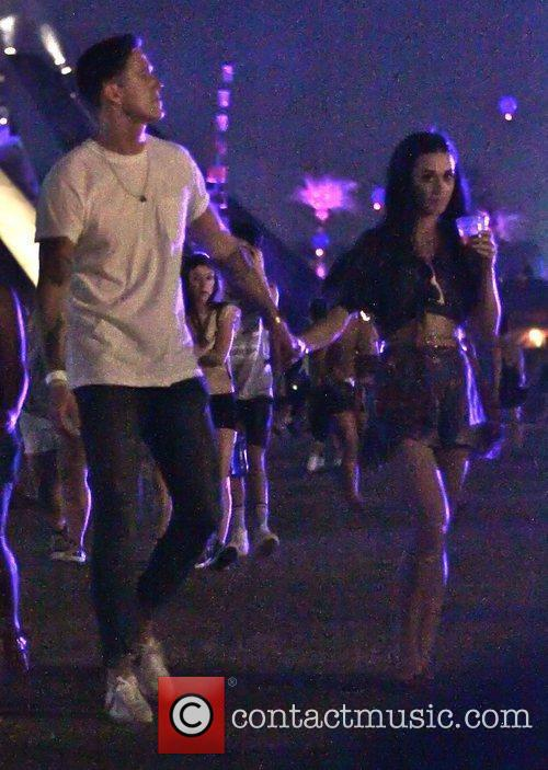 Katy Perry and Coachella 33