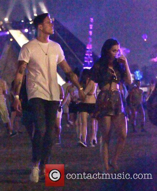 Katy Perry and Coachella 34