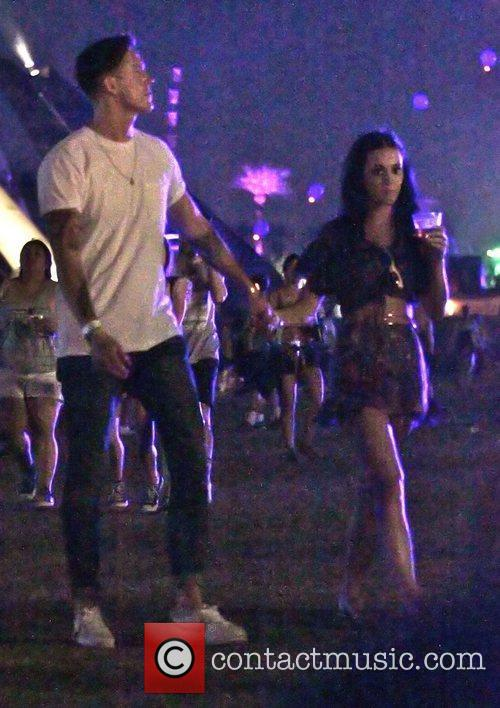 Katy Perry and Coachella 35