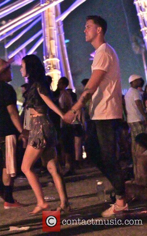 Katy Perry and Coachella 36