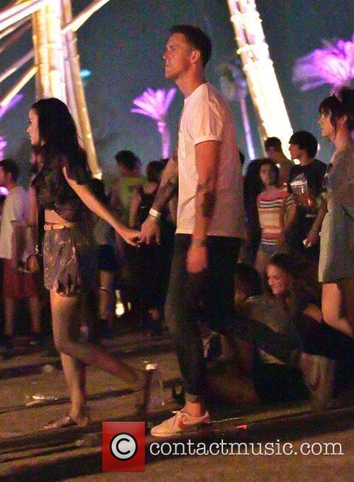 Katy Perry and Coachella 39