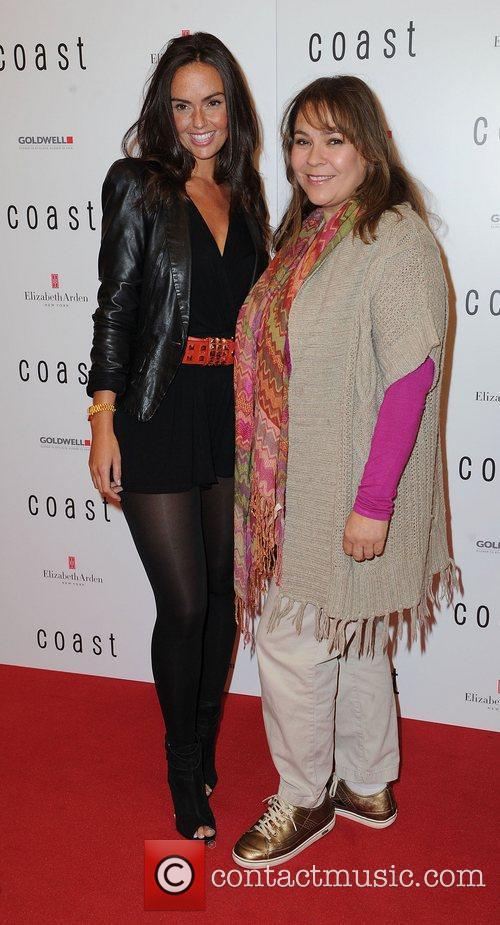 Jennifer Metcalfe and Nicole Barber Lane 3