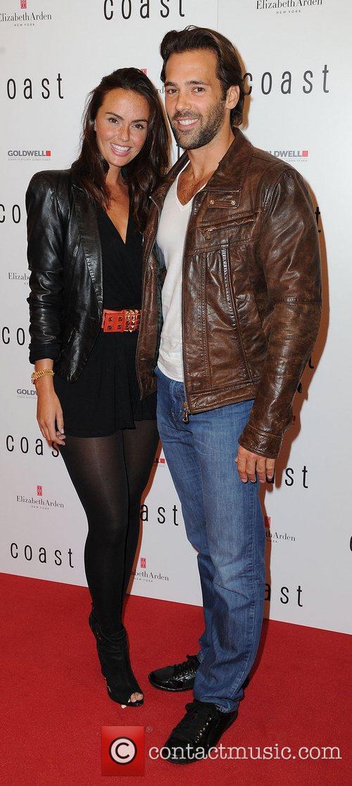Jennifer Metcalfe and Sylvain Longchambon 2