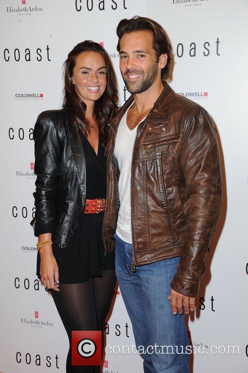 Jennifer Metcalfe and Sylvain Longchambon 5