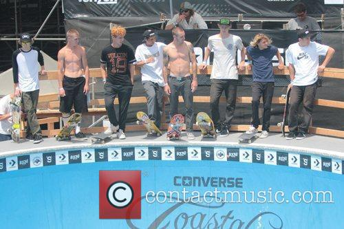 Converse Coastal Carnage Returns To Huntington Beach