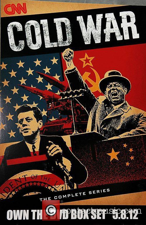 'Cold War: The Complete Series' screening at The...