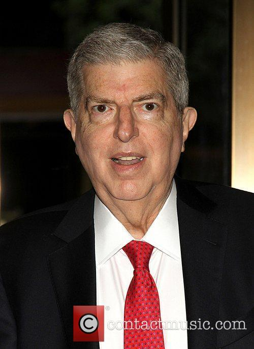 Composer Marvin Hamlisch Sadly passed away at aged 68