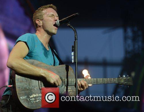 Coldplay Breakup Albums
