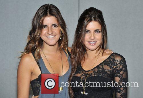 Electra Avellan and Elise Avellan 2