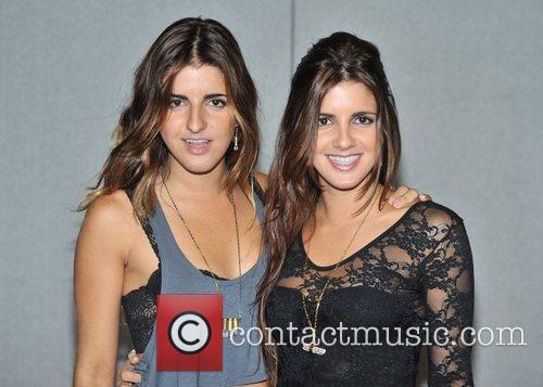 Electra Avellan and Elise Avellan 3