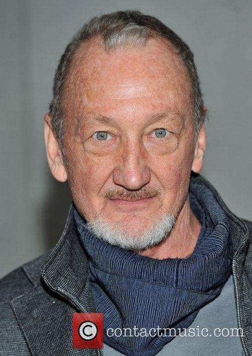 Robert Englund The Entertainment Media Show/Collectormania London held...