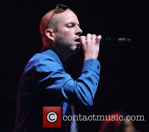 Performs live at The Sound Academy