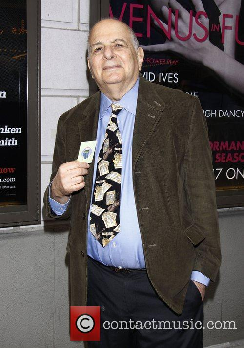 Alfred Uhry   Opening night of the...