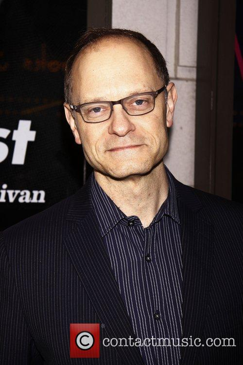 David Hyde Pierce 9