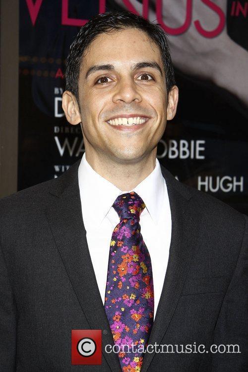 Matthew Lopez (playwright)  Opening night of the...
