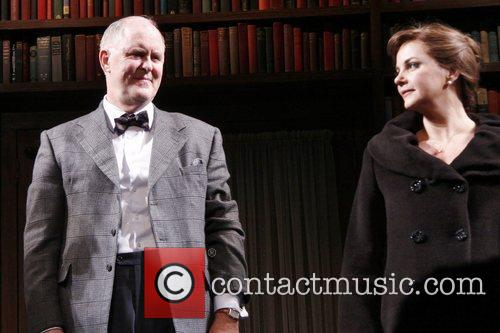 John Lithgow and Margaret Colin 2