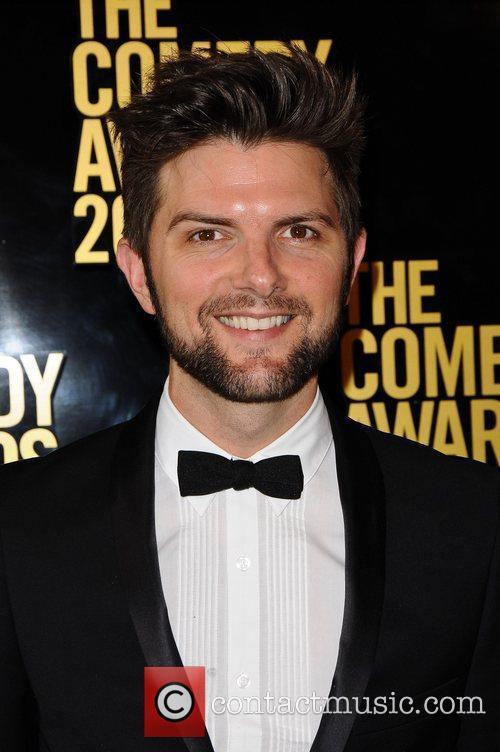 The Comedy Awards 2012 at Hammerstein Ballroom -...