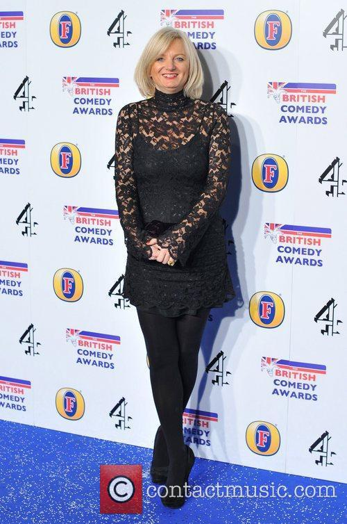Alice Beer British Comedy Awards held at the...