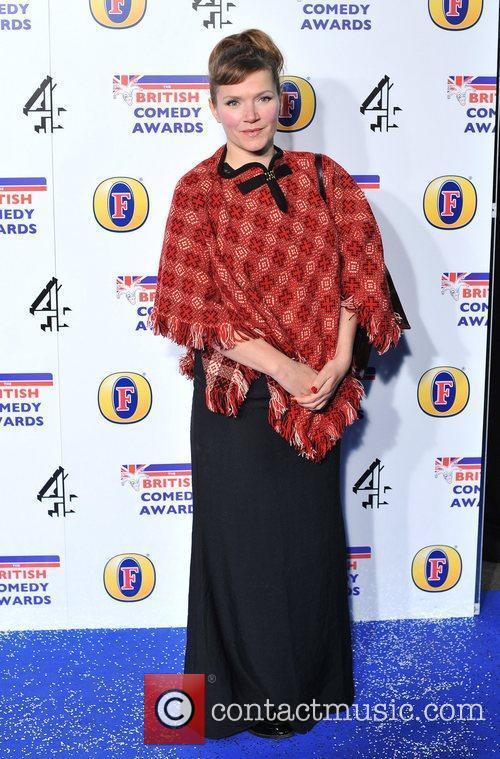 Guest and Helen Mirren 4