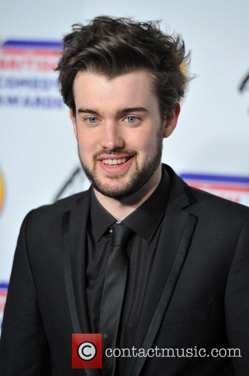 Jack Whitehall British Comedy Awards held at the...