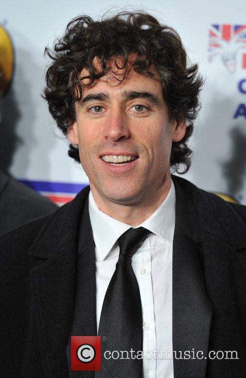 Stephen Mangan British Comedy Awards held at the...