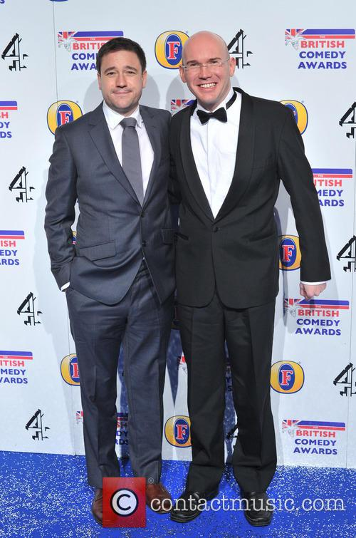 Alex Macqueen and R