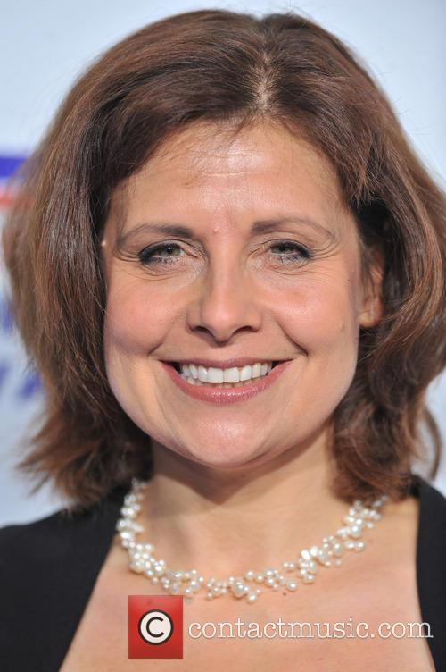 rebecca front the british comedy awards 2012 20027323