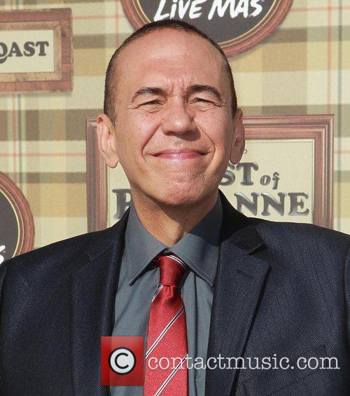 Gilbert Gottfried 1