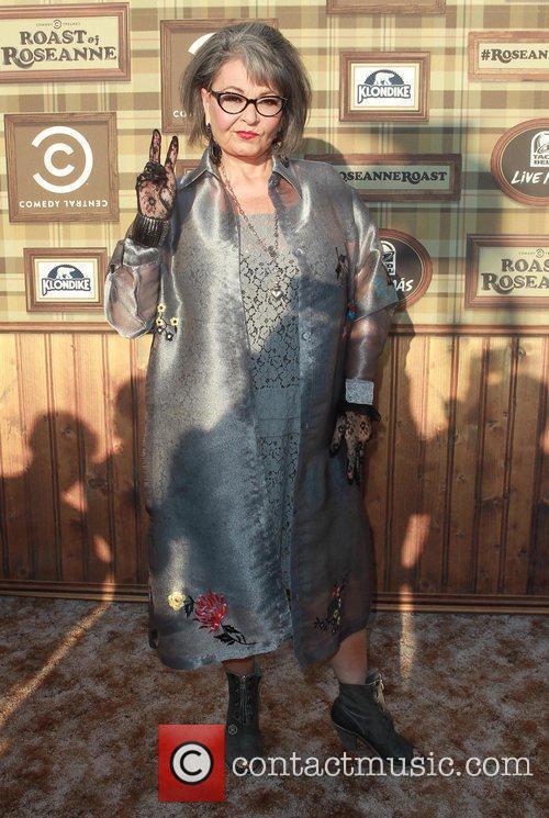 Roseanne Barr 9