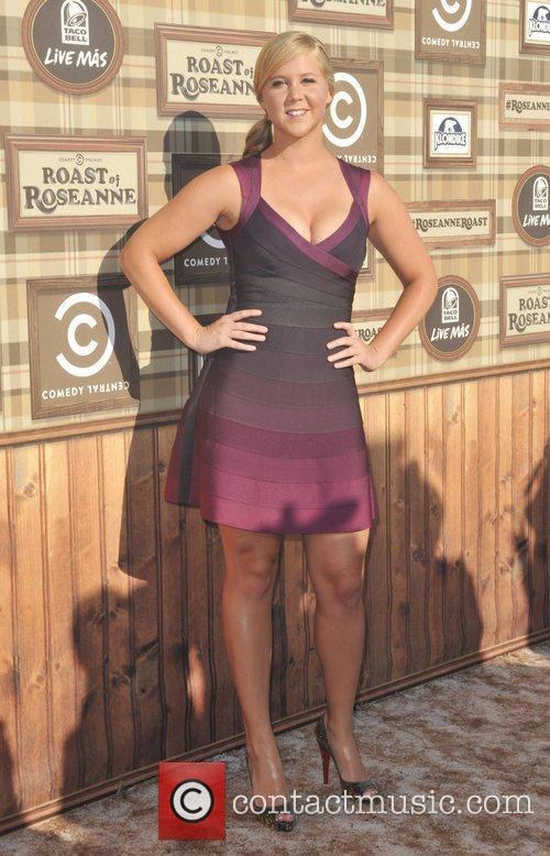 Comedy Central Roast of Roseanne Barr held at...
