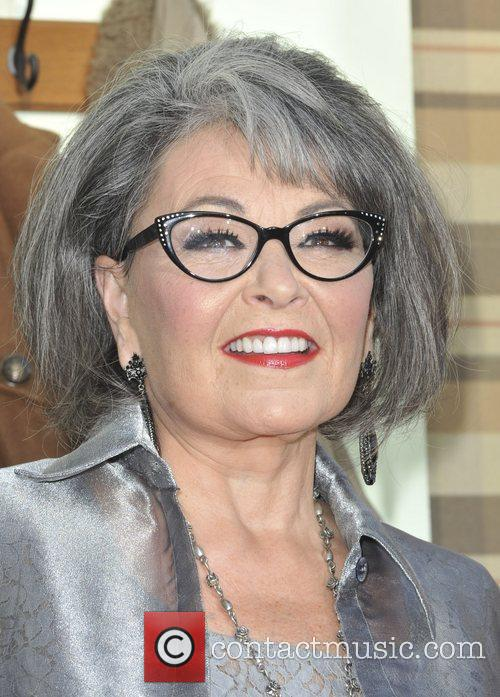 Roseanne Barr Comedy Central