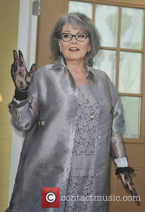 Roseanne Barr 15