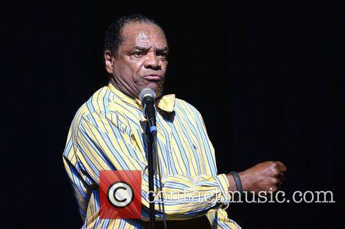 John Witherspoon 1