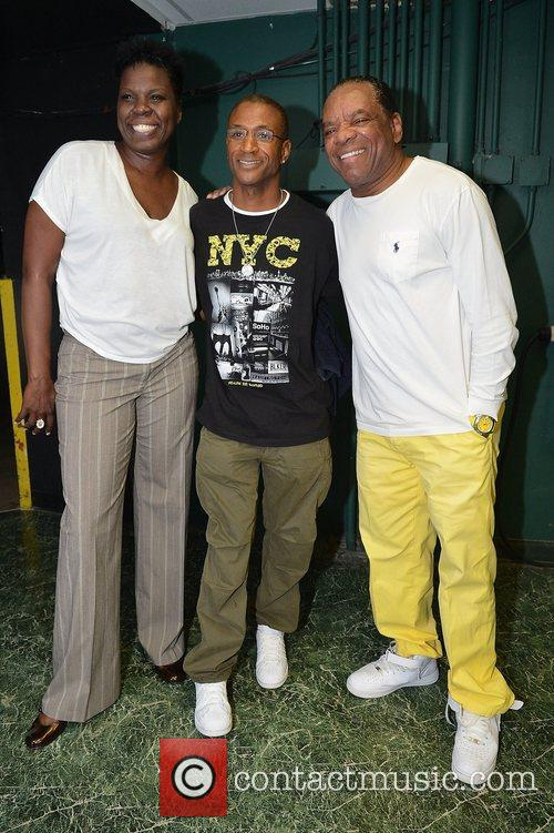 Tommy Davidson and John Witherspoon 2