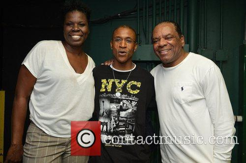 Tommy Davidson and John Witherspoon 3