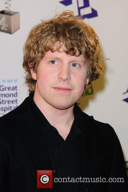 Josh Widdicombe Channel 4's Comedy Gala, held at...