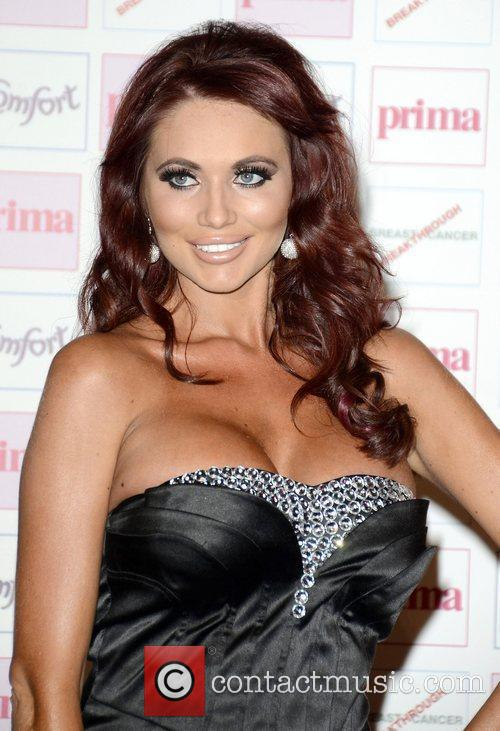 Amy Childs The Comfort Prima High Street Fashion...