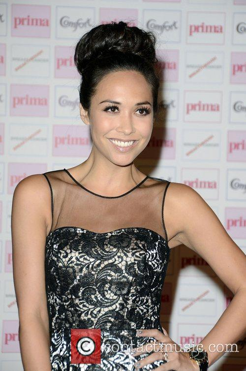 Myleene Klass The Comfort Prima High Street Fashion...