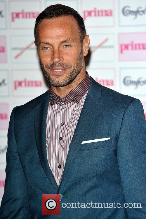 Jason Gardiner,  The Comfort Prima High Street...