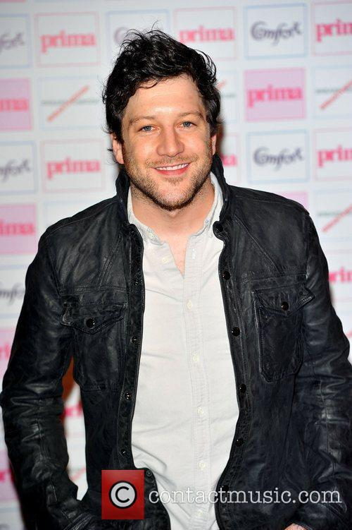 Matt Cardle,  The Comfort Prima High Street...