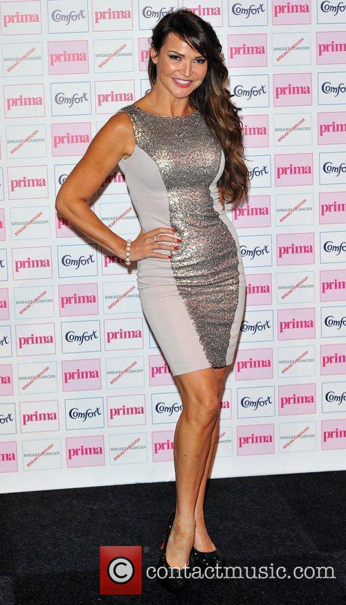 Lizzie Cundy,  The Comfort Prima High Street...