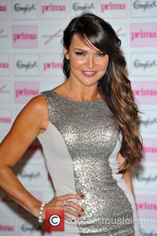 Lizzie Cundy and Evolution 3
