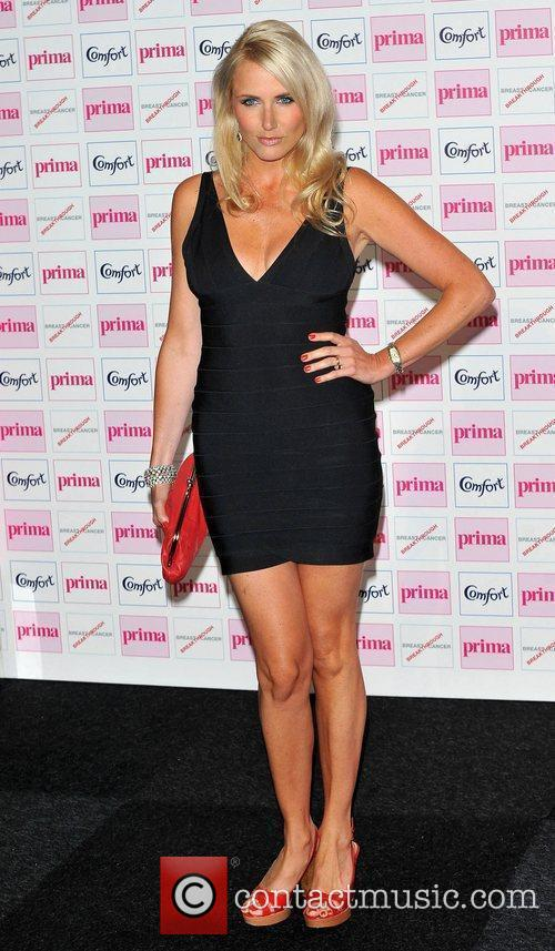 Nancy Sorrell,  The Comfort Prima High Street...