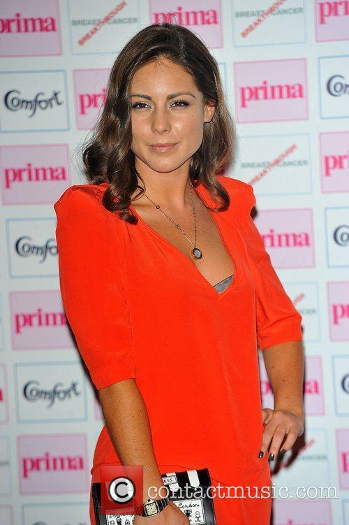 Louise Thompson,  The Comfort Prima High Street...